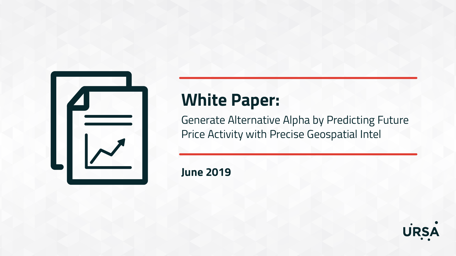 0619 - Generate Alternative Alpha by Predicting Future